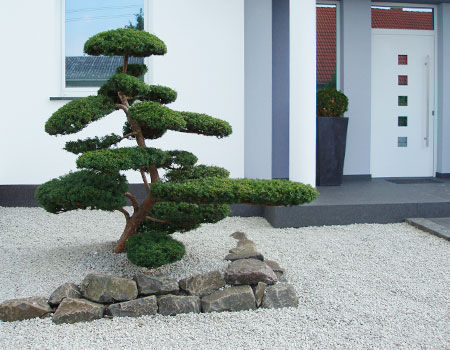 Krause Gartendesign