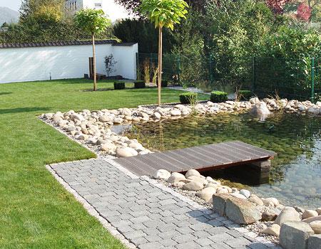 Moderne Gartenanlage In Saarlouis « Krause Gartendesign Gartenanlage Modern Bilder