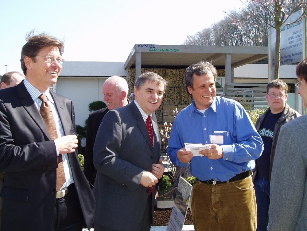 saarmesse 2005